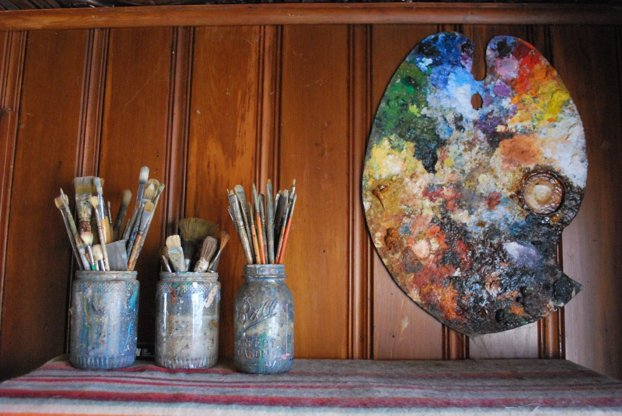 Mark Fleming Studio